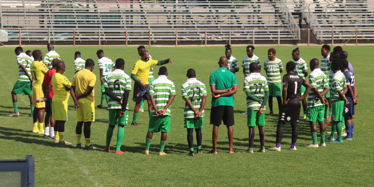 Nine FC Platinum squad members remain behind in Tanzania