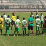 FC Platinum confirm details for Champions League clash