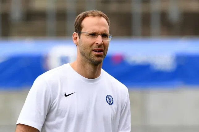 Petr Cech set to come out of retirement and play competitive game on Monday