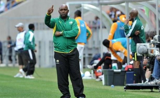 Pitso Mosimane explains 'real' reason behind his sacking as SA national team coach