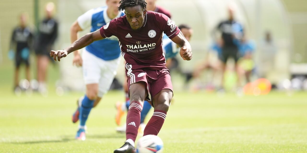 Muskwe in line to make Wycombe debut today