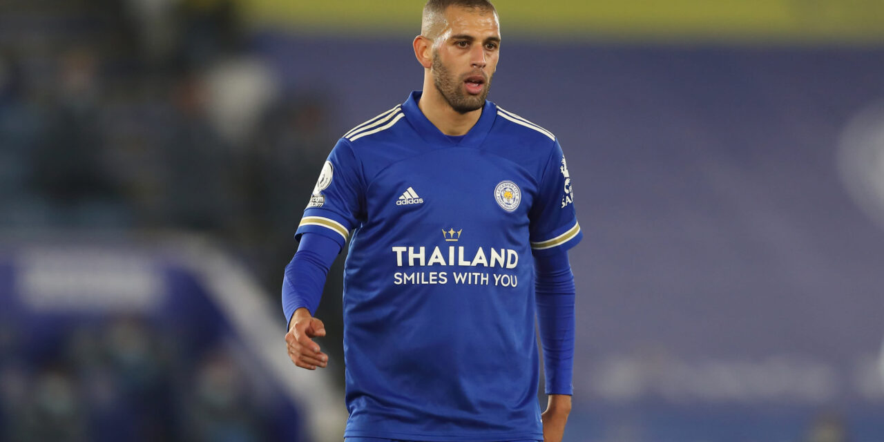Slimani on the verge of joining Lyon