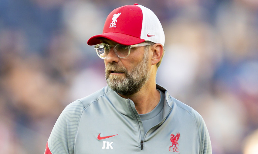 Klopp fumes at VAR after Liverpool defeat at Southampton