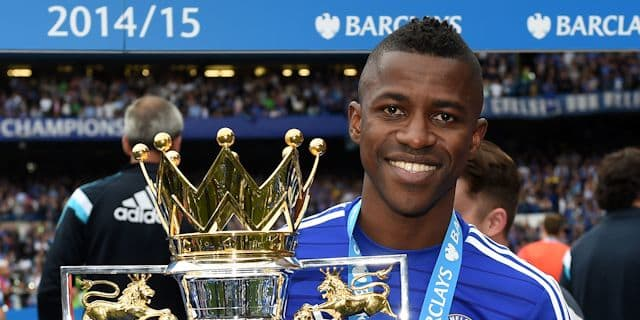 Ex-Chelsea midfielder Ramires weighing option to join SA PSL – Report