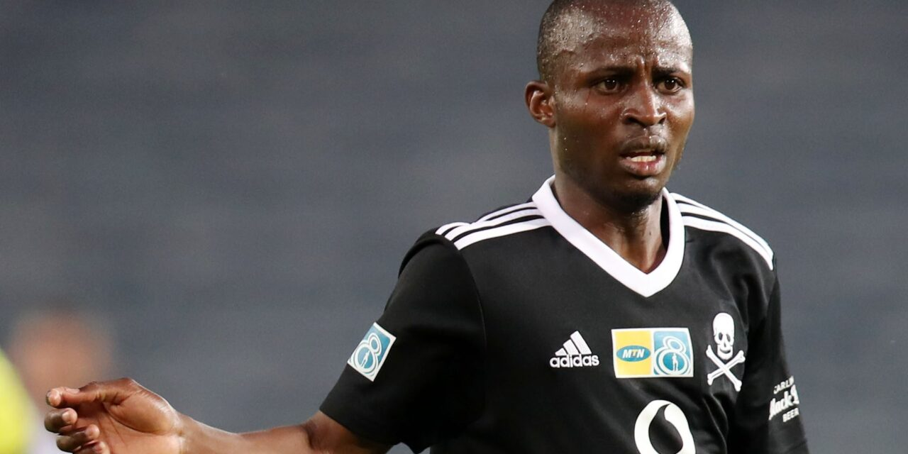 Zim duo starting on bench in Soweto Derby
