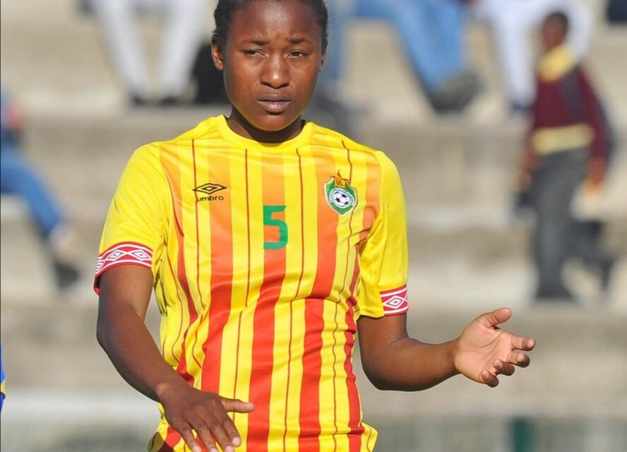 Emmaculate Msipa to complete transfer to Spain