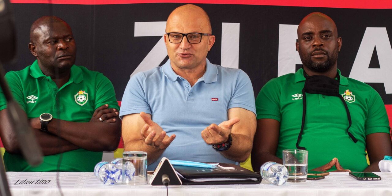 Logarusic explains bloated Warriors squad as he reveals ten players could miss Afcon Qualifiers