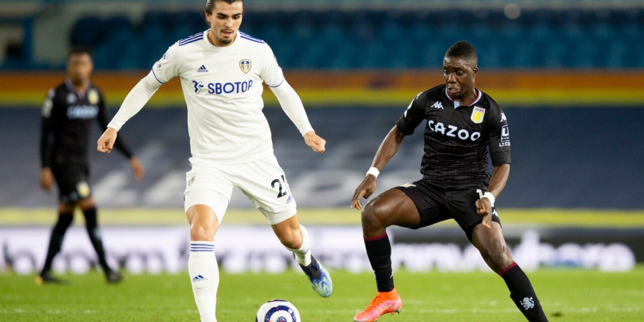Brilliant Nakamba stars in Aston Villa victory over Leeds