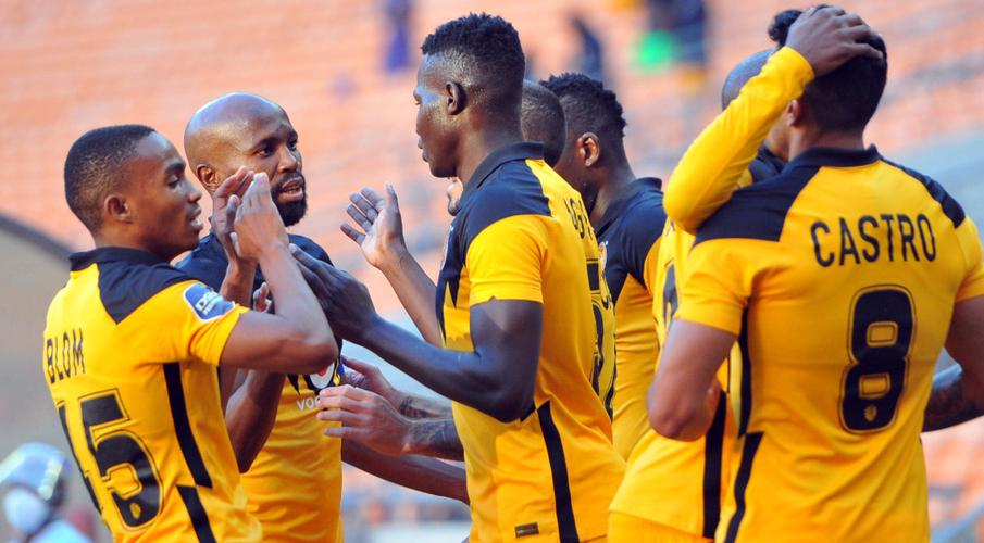 Egyptian FA rejects to host Wydad, Kaizer Chiefs game