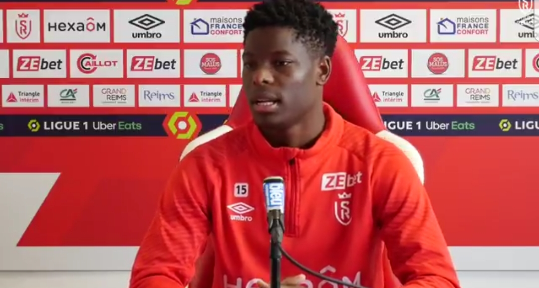 Video: Munetsi addresses AFCON qualifiers availability uncertainty