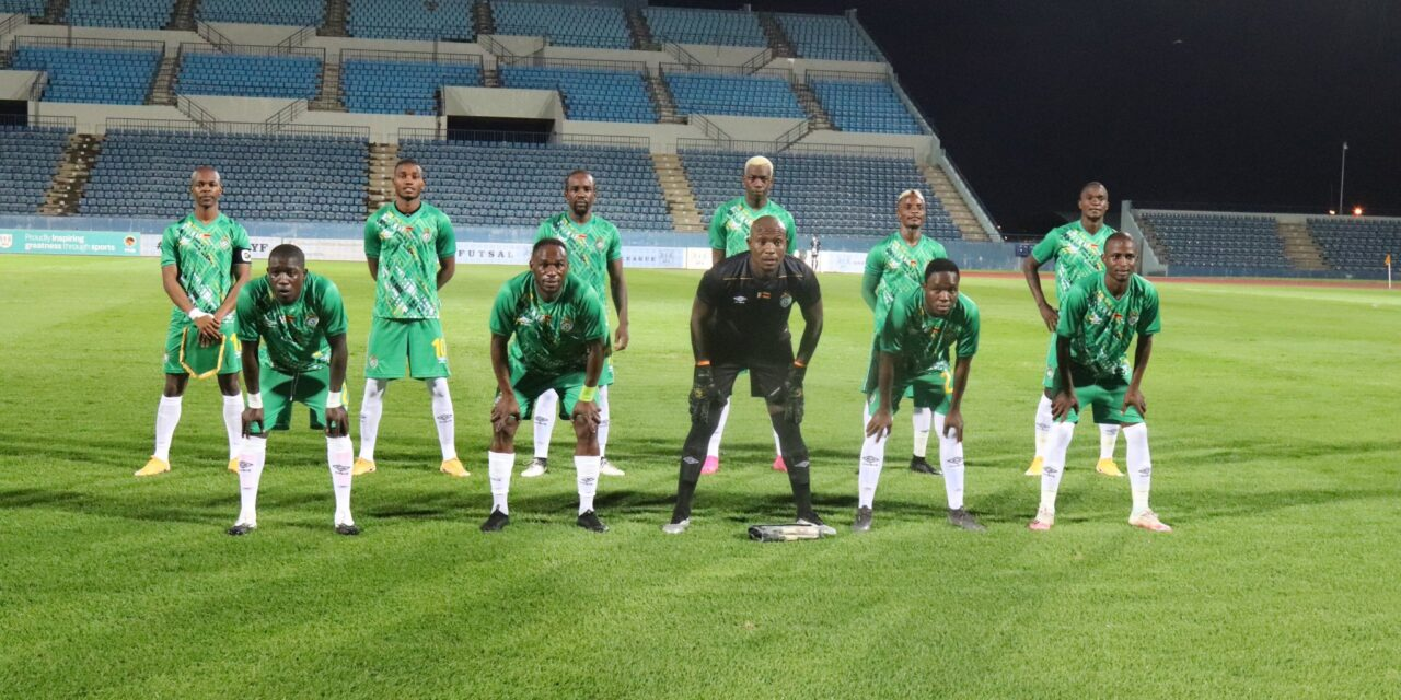 Breaking: Warriors beat Botswana to move closer to AFCON qualification