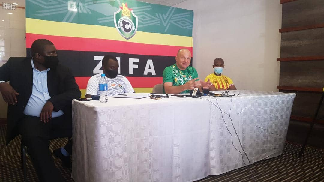 I have no doubt we can go get a result: Musona