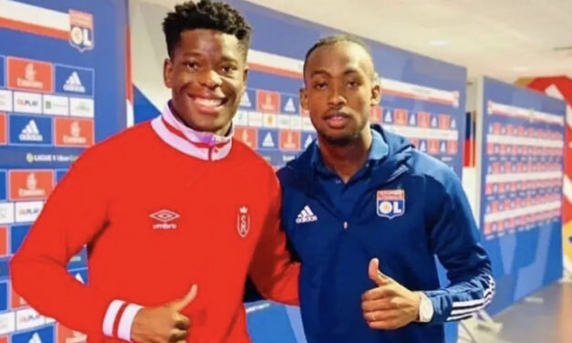 Warriors duo brace up for Ligue 1 opening weekend