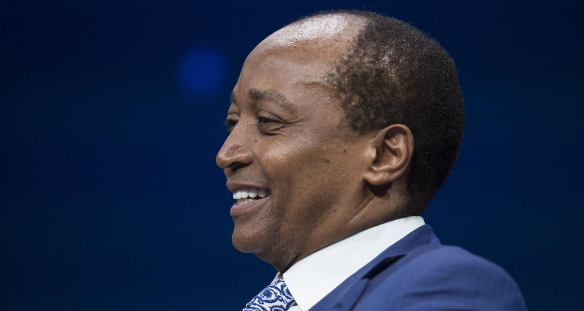 New CAF boss Motsepe to visit ZIFA