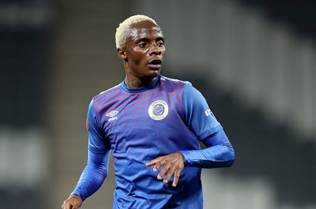 Mahachi strike not enough to end SuperSport United woes