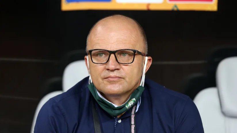 Critics still mounting on Logarušić despite AFCON qualification