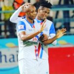 Dube powers Azam to victory, now leads golden boot race