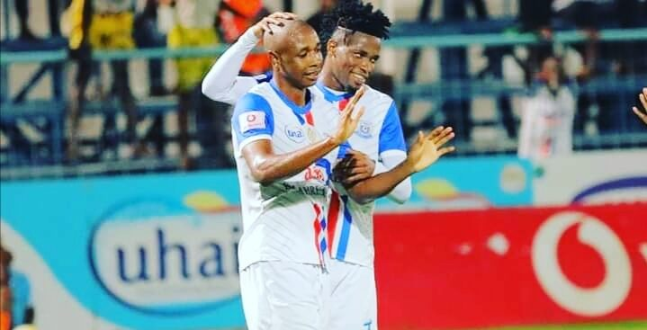 Video: Prince Dube scores a Messi-like goal to help Azam win in cup game