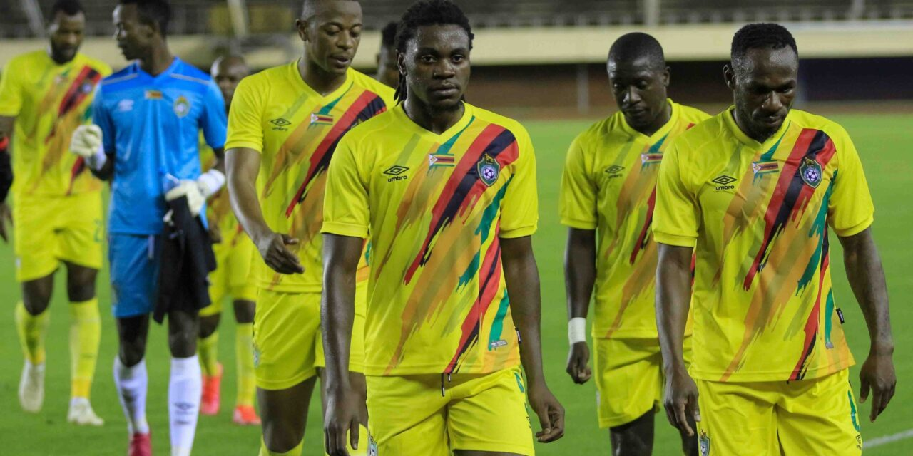 Afcon bound-Warriors end qualifying run with defeat to Zambia