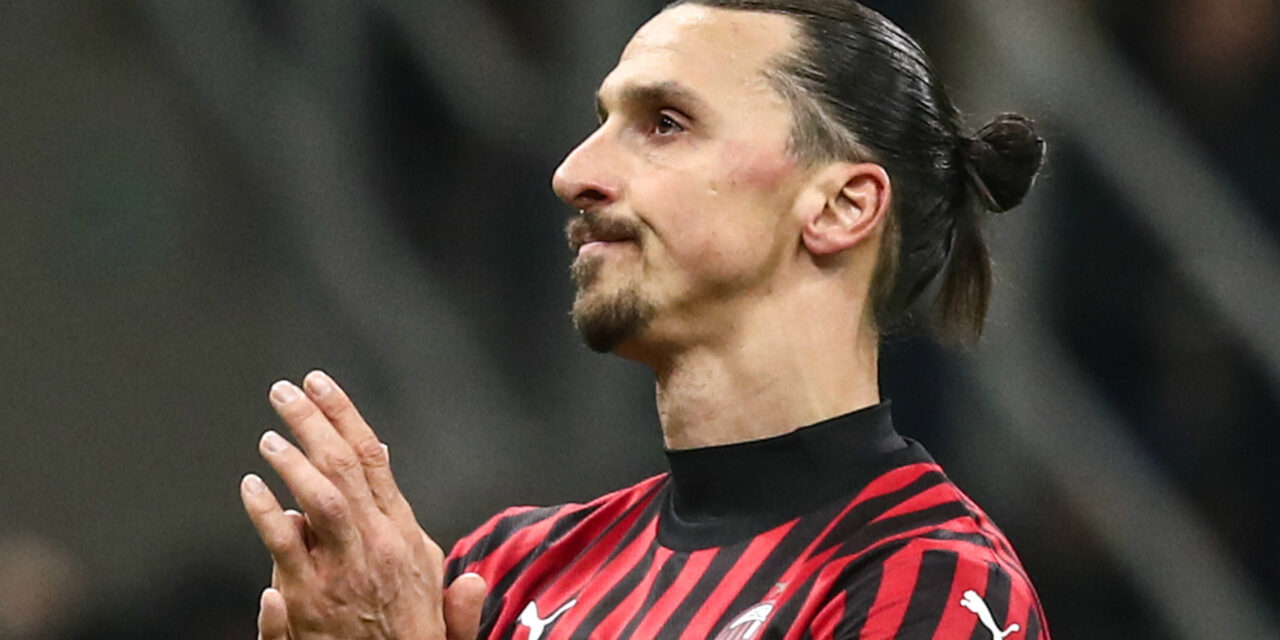 Zlatan Ibrahimovic facing three-year ban from football
