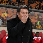 Chippa United part ways with coach two days after his appointment