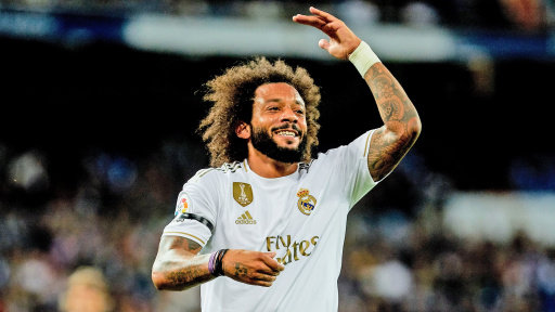 Marcelo likely to miss Chelsea game in London due election duty