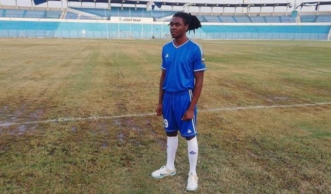 Agent reveals 'real' reason behind Last Jesi contract termination in Sudan