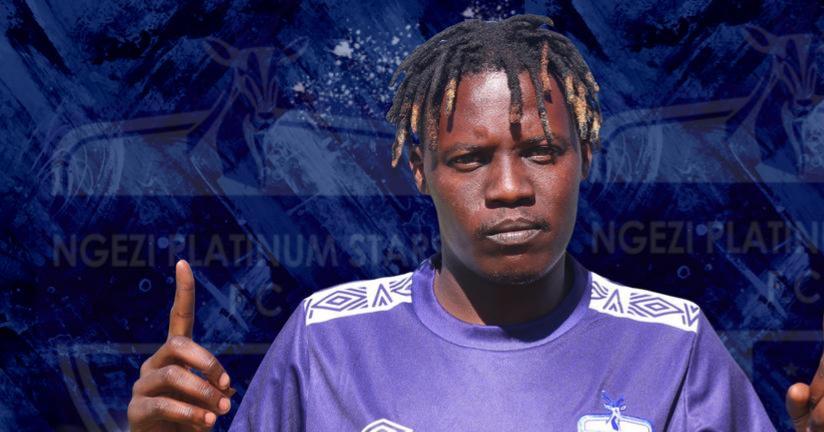 Video: Dazzling- Denver Mukamba still got it