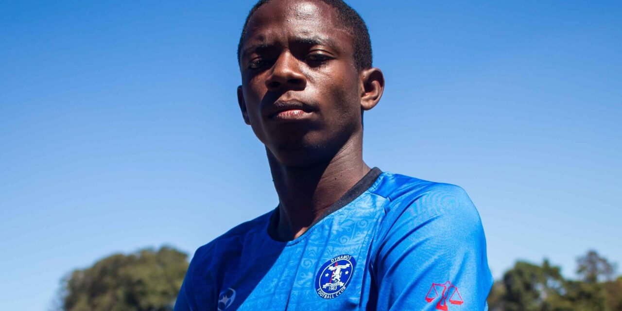 In 18-year old Bill Antonio, DeMbare have a gem