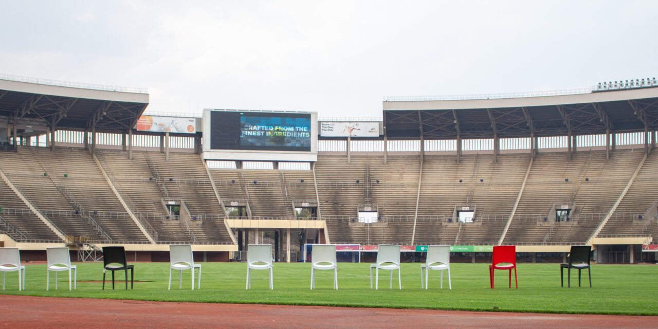 CAF green lights NSS to host World Cup qualifiers
