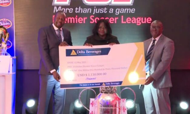 Breaking: PSL, Delta unveil new sponsorship packages for league season
