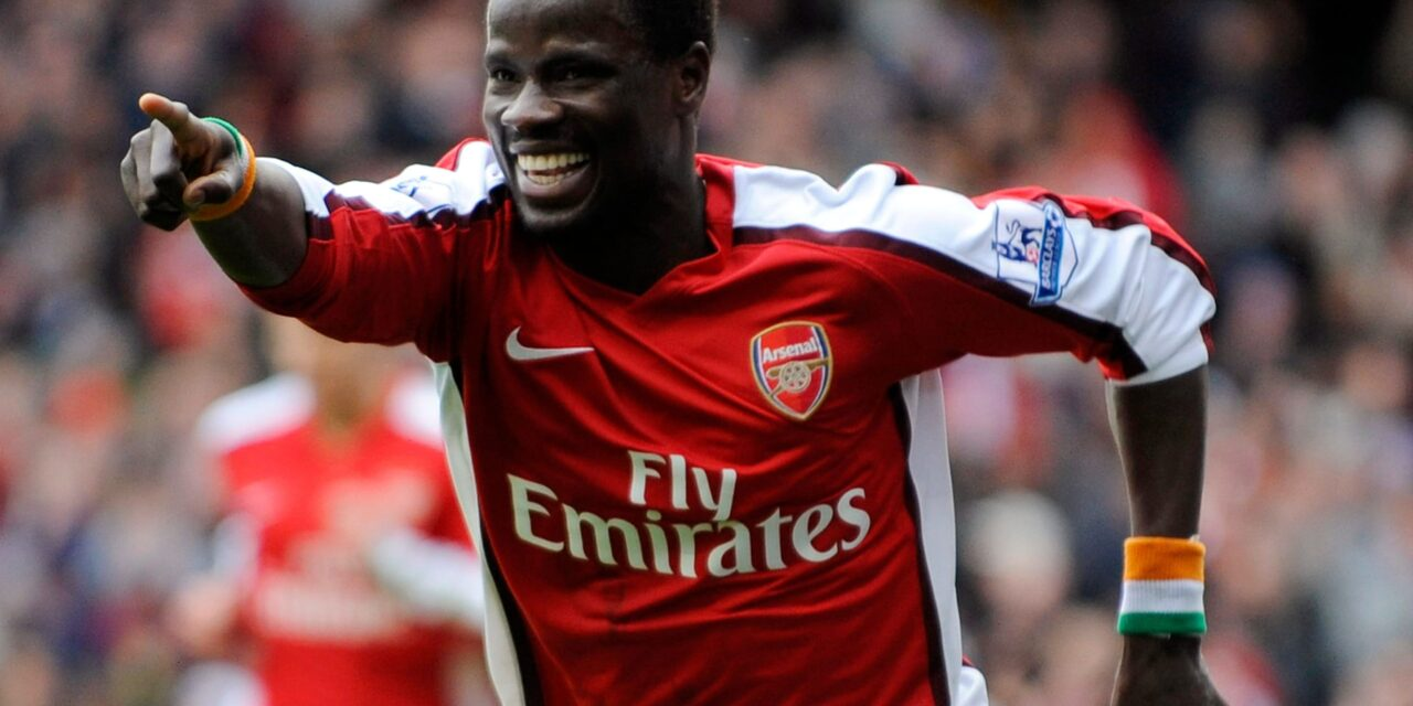 I was misquoted, I'm not in poverty: Emmanuel Eboue