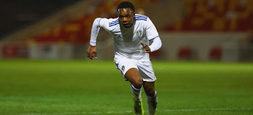 Zim teen leaves Leeds Utd, signs professional contract with new club in UK