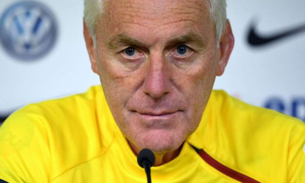 You can kill me if we don't qualify for AFCON 2023: Bafana coach