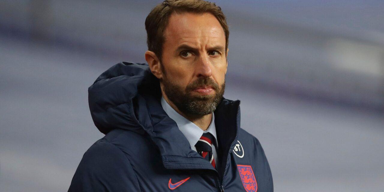 England squad for Euro tournament named
