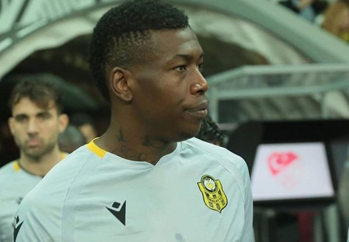 Explained: What is a Designated Player in the MLS and why Hadebe will be signed as one
