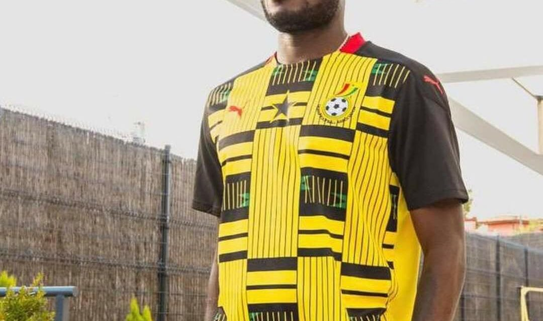 Thomas Partey sacked from Ghana camp for indiscipline