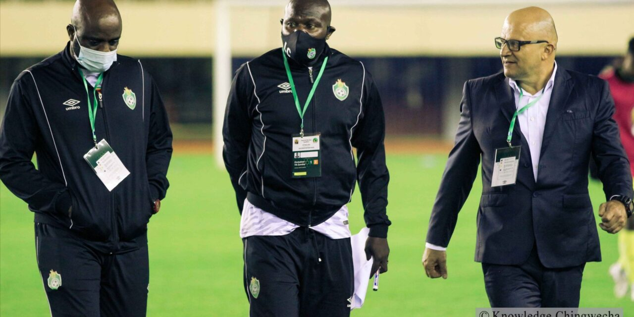 Warriors squad for Cosafa: The hits and misses