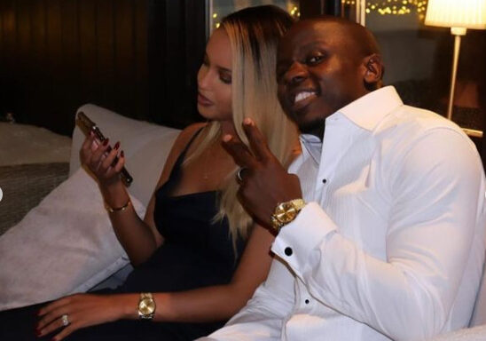 Mushekwi sends heartfelt message to wife after she attained law qualification