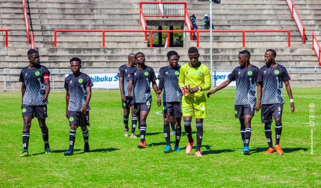 SRC ignores calls for football to continue