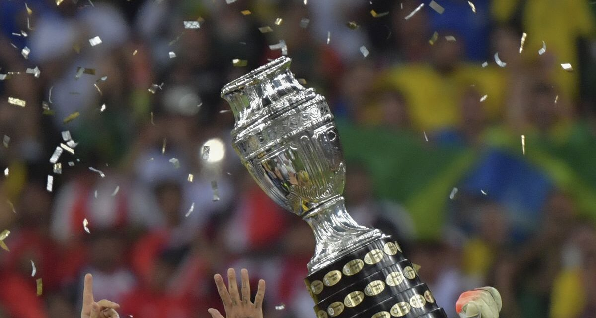 Supreme Court makes final decision on 2021 Copa America hosting