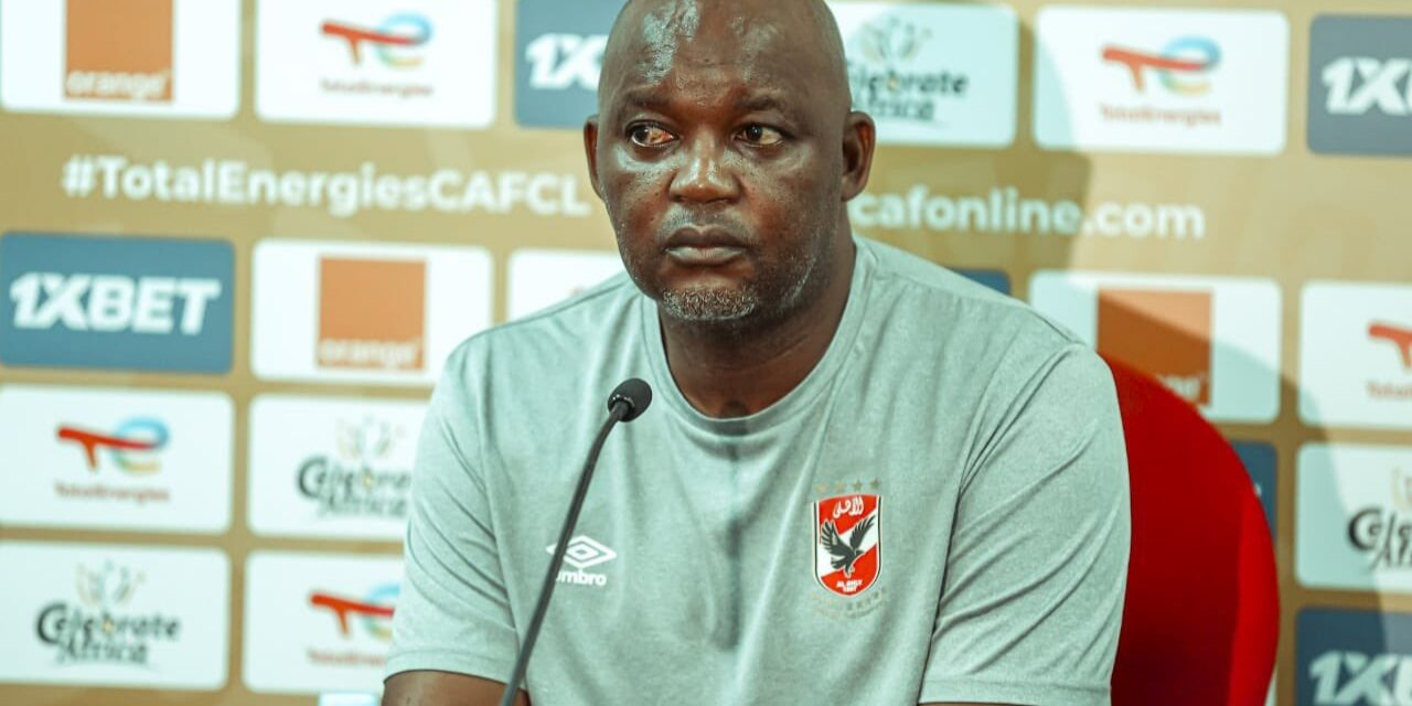 Pitso: If Nakamba can play for Villa, Dieng can also play for Man United