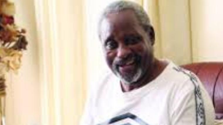Breaking: Steve 'The Dude' Kwashi dies