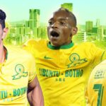 'CBD' to reunite at Kaizer Chiefs as Dolly nears move