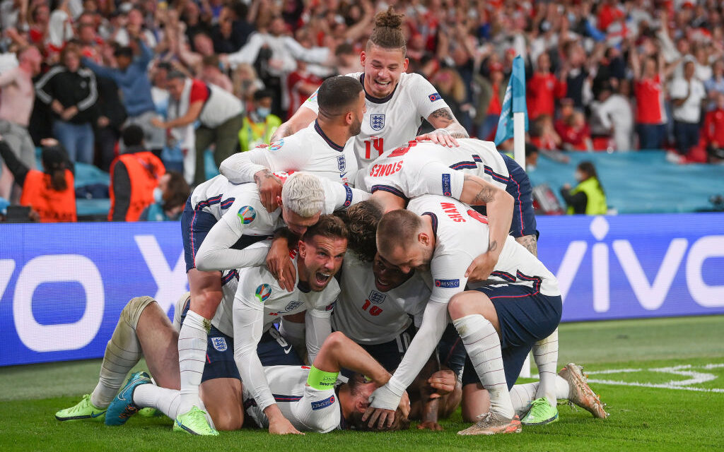 England to face Italy in Euro 2020 final