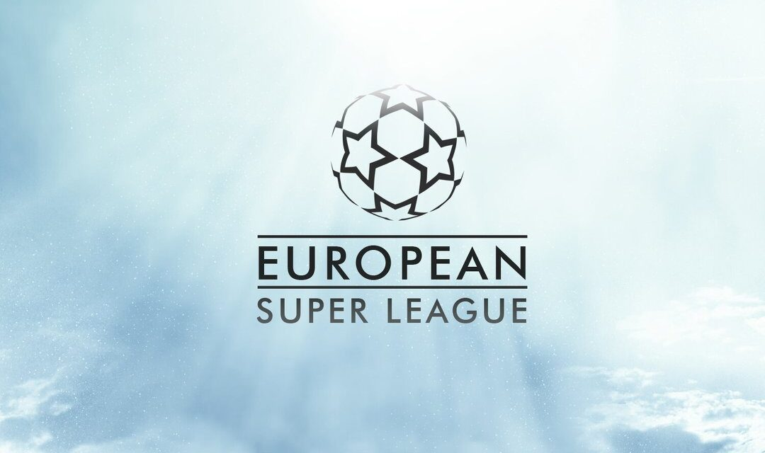 Real Madrid, Barca & Juve to pursue Super League project after court victory