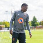 Houston Dynamo coach hails instant Hadebe impact