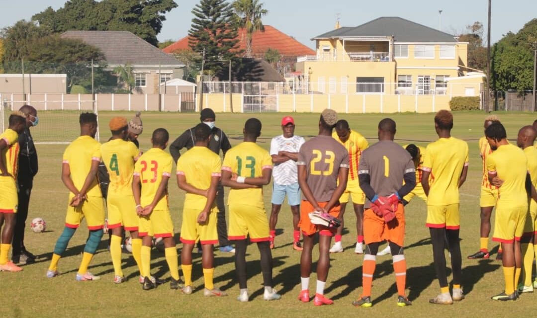 Warriors starting XI to face Malawi named