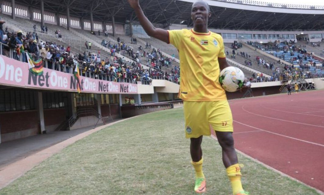 Musona deserves to be well-paid: Mike Makaab