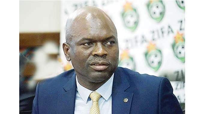 All eyes on ZIFA as pressure mounts on Logarusic